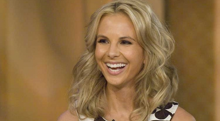 Elisabeth Hasselbeck Leaves 'The View' for Fox